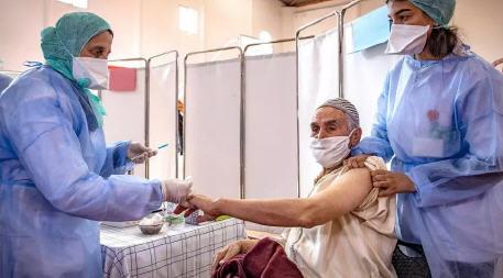 وزارة الصحة تعلن فتح مراكز التلقيح الى غاية الثامنة مساء طيلة أيام الأسبوع