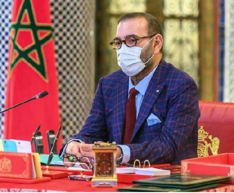 الملك محمد السادس يترأس بفاس مجلسا وزاريا للتداول في التوجهات العامة لمشروع قانون المالية برسم سنة 2022