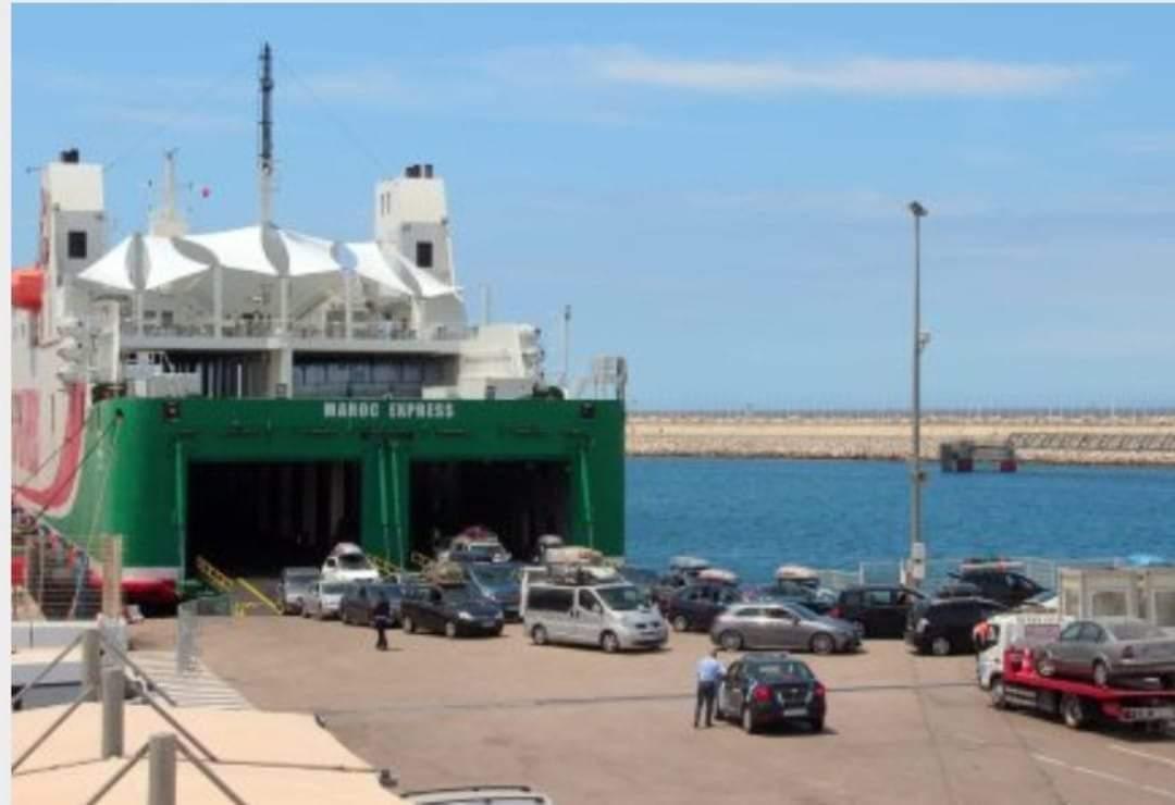 إضافة خطوط بحرية جديدة في اتجاه الموانئ المغربية