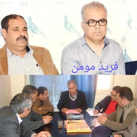 خلافا للإشاعات فريد مومن مستمر مع الحمامة