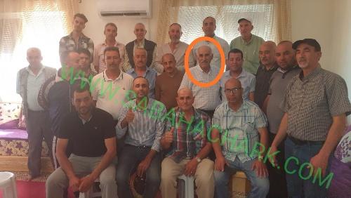 عاجل… بلعيد الرابحي و 16 عضو آخرين من جماعة بوغريبة بإقليم بركان يلتحقون بحزب الأحرار