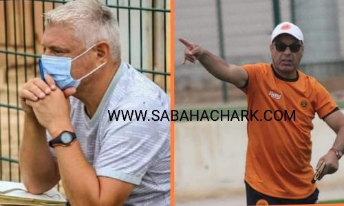 الفرنسي دافيد بولانجي يعوض الإسباني بيدرو بنعلي على رأس الإدارة التقنية للفريق البرتقالي