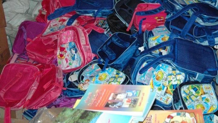 مبادرة «مليون محفظة» إختيار 21 مقاولة لتصنيع المحفظات المدرسية برسم سنة 2021-2022