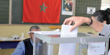 وزارة الداخلية تعلن عن تجاوز نسبة مشاركة لـ 50 بالمائة في الانتخابات على مستوى الوطني