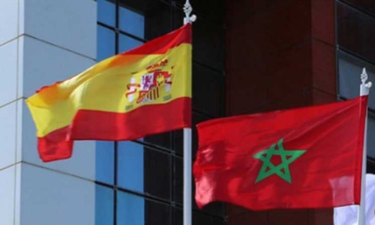 بسبب فيروس كورونا إسبانية تمدد إغلاق الحدود البرية مع المغرب إلى هذا التاريخ