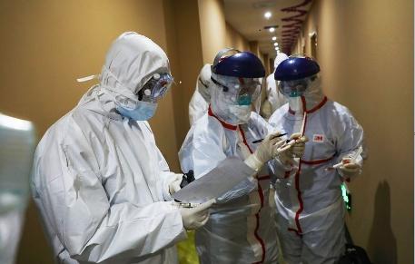 عاجل..تسجيل 43 حالة مؤكدة جديدة « بفيروس كورونا « بالجهة الشرقية منها 8 حالة ببركان