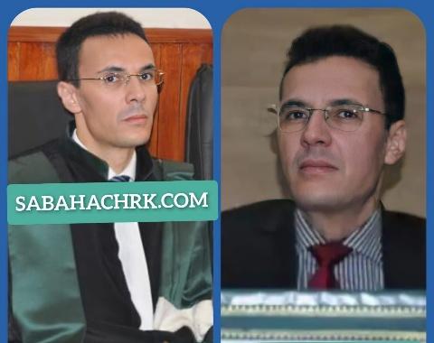 تعيين الأستاذ محمد الإدريسي وكيلا للملك لدى المحكمة الإبتدائية ببركان