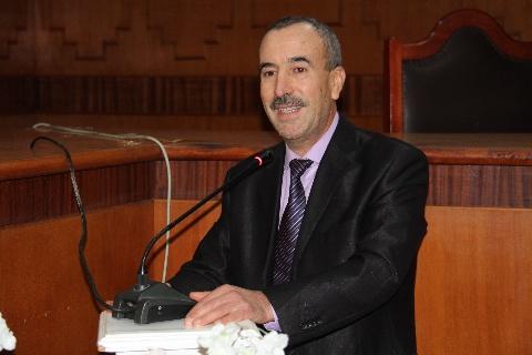 تعيين الأستاذ حميد قريشي نائبا للوكيل العام للملك لدى محكمة الاستئناف بوجدة بعد مسار مهني ناجح كوكيل للملك لدى ابتدائية بركان