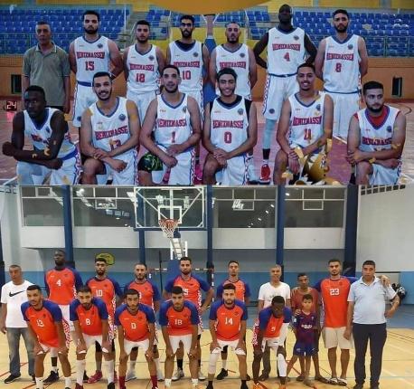 بعد مسيرة موفقة خلال هذا الموسم، نادي أتلتيك بني يزناسن لكرة السلة يحقق الصعود المباشر إلى القسم الممتاز