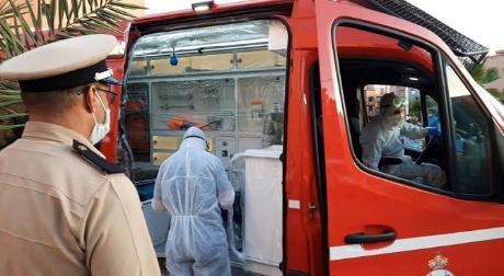 وزارة الصحة  تعلن تسجيل 515 إصابة جديدة بكورونا و 16 وفاة خلال 24 ساعة