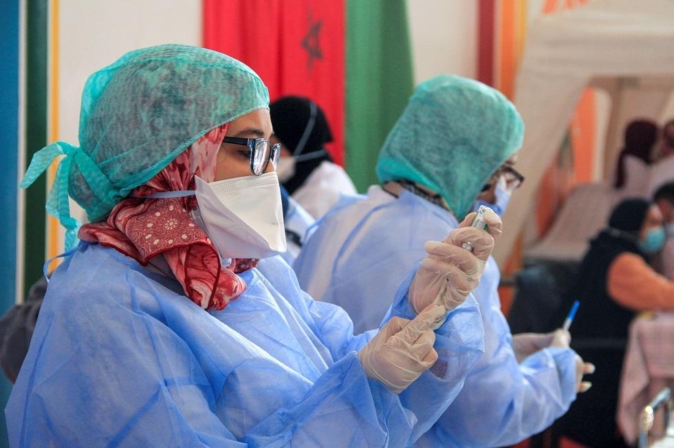 """المغرب يسجل 10603 إصابة و66 وفاة جديدة """"بفيروس كورونا"""" منها 542 بالجهة الشرقية"""