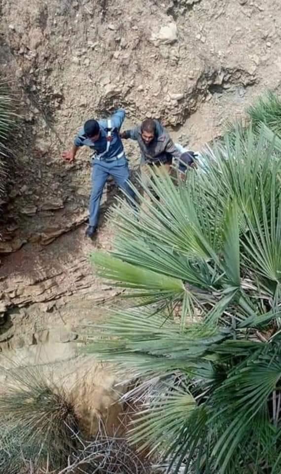 القبض على سفاح الحسيمة الذي قتل ثلاث اشخاص في ظرف خمسة أيام