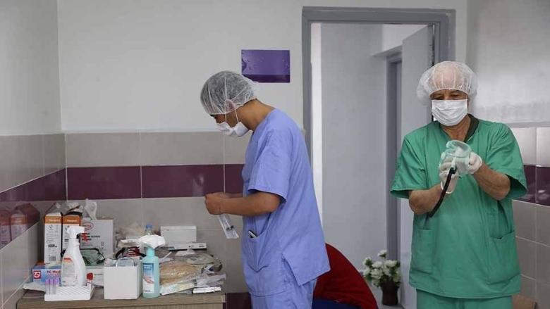 المغرب يسجل 8760 إصابة و64 وفاة جديدة «بفيروس كورونا» منها 348 بالجهة الشرقية