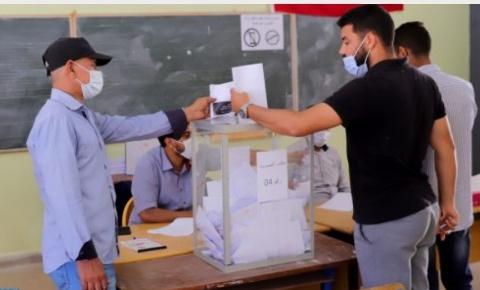 حزب التجمع الوطني للأحرار يكتسح انتخابات الغرف المهنية على الصعيد الوطني ب638 مقعدا