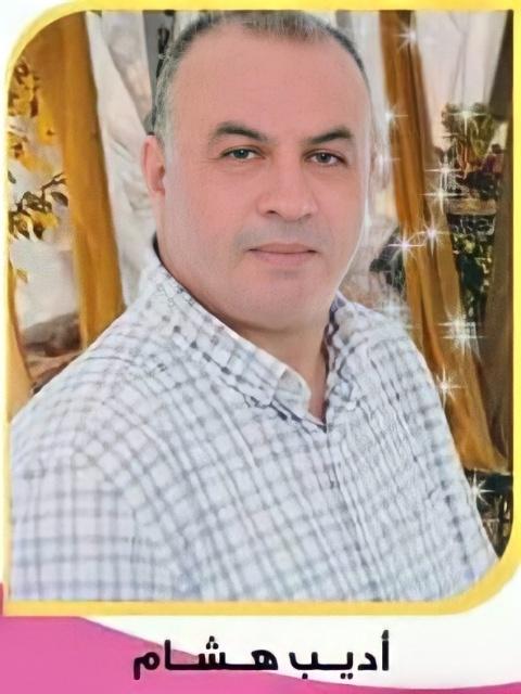 هشام أديب مرشح حزب الإتحاد الإشتراكي للقوات الشعبية رئيسا جديدا لجماعة رأس الماء إقليم الناظور
