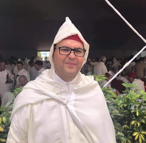 محمد جلول مدير القطب الحضري لبركان الجديد،رئيسا جديدا للمجلس الإقليمي لعمالة بركان