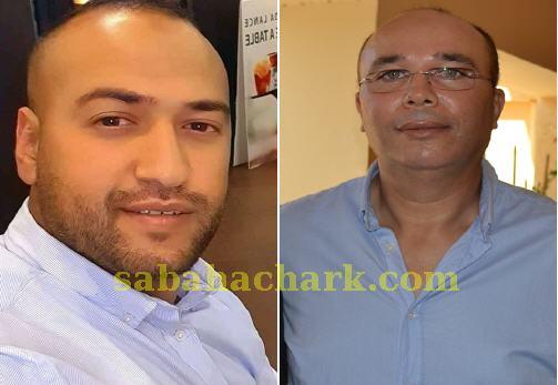 نبيل عيادي و رشيد جدي يقدمان ملفات ترشيحهما لرئاسة المجلس الإقليمي لتاوريرت