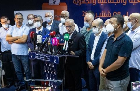 هذا هو موقف المجموعة النيابية لحزب العدالة والتنمية ط بخصوص فرض جواز التلقيح على المواطنين