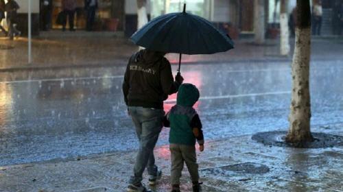 مديرية الأرصاد الجوية قطرات مطرية متوقعة بعدد من مناطق المملكة