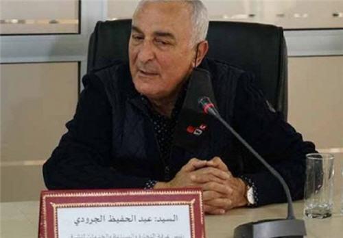 إنتخاب الناظوري عبد الحفيظ الجرودي نائبا أولا لرئيس جامعة الغرف المغربية للتجارة والصناعة والخدمات