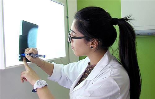 وجدة : أيام تحسيسية حول أهمية الكشف المبكر عن سرطان الثدي